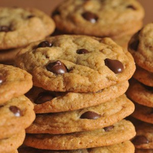 Chips de Chocolate Oscuro Nestle Toll House