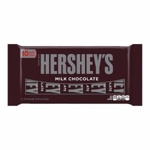 Chocolate de Leche Hershey's Barra