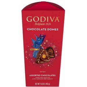 Chocolates Surtidos Godiva