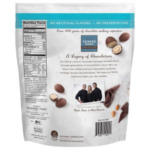 Almendras con Coco bañadas en Chocolate Edward Marc