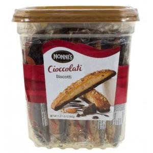 Bizcocho de Chocolate Nonni's