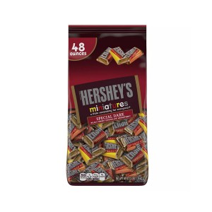 Hershey's Special Dark Chocolate Miniatures
