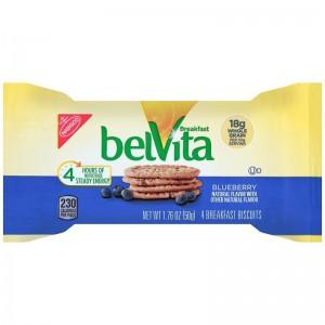 Galletas Belvita sabor Arándano 50 grs.