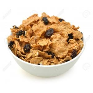 Cereal Raisin Bran Crunch de Kellogg's