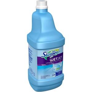 Solución limpiadora Swiffer WetJet Multi-Purpose Fresh Scent Floor