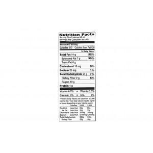 Leche con chocolate Hershey's 2% de grasa reducida