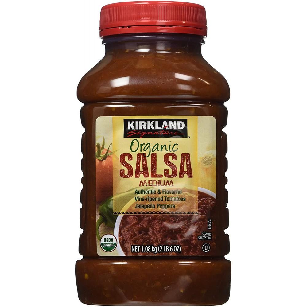 Salsa de Tomate Kirkland Picante