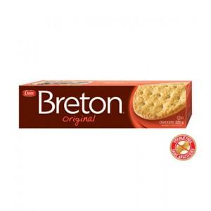 Dare Crackers, Breton Original