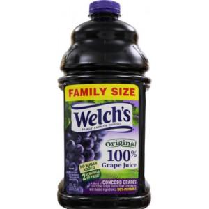 Jugo de Uva Concord Welch's