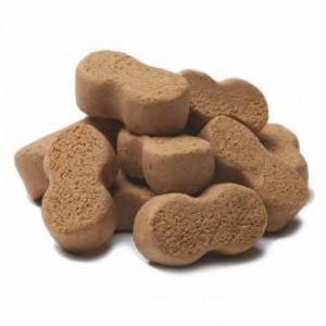 Galletas para perros Bil Jac Gooberlicious Treats sabor Mantequilla de Maní