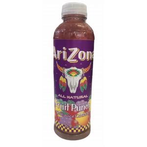 Jugo Arizona sabor Fruit Punch