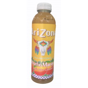 Jugo Arizona sabor Mucho Mango