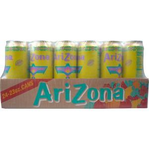Pack de limonadas Arizona