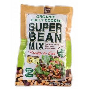 Mezcla de Porotos Organic Super Bean Mix