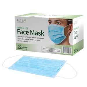 Mascarilla facial FLTR
