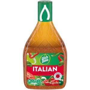 Aderezo Italiano Wish-Bone