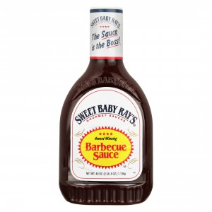 Salsa barbeque Baby Ray's