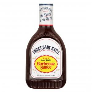 Salsa BBQ Baby Ray's