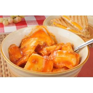 Ravioles con Carne Chef Boyardee Caja 12 uni