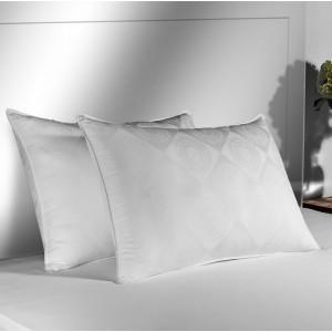 Almohada de fibra viscoelástica LC Platinum