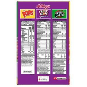 cereal de Kellogg Variedades