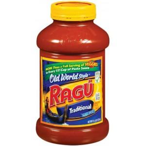 Salsa de Tomate Ragú