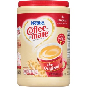 Crema en Polvo Coffee-Mate Nestlé
