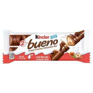 Chocolate Kinder Bueno en Barra