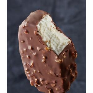 Helado Paleta Vainilla Chocolate Almendras Haagen-Dazs