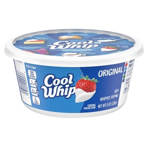 Crema Batida Cool Whip