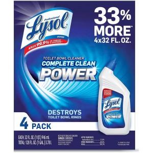 Pack de Limpiadores de baño Lysol