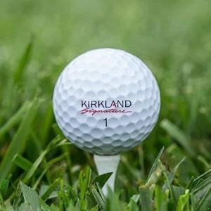 Pelota de golf Kirkland Signature