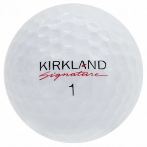 Pack Pelota De Golf Kirkland Signature