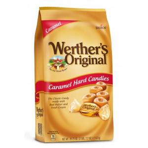 Caramelos Werther's Original