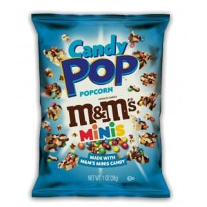 Cabritas Candy Pop M&M