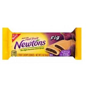 Galleta de Higo Newtons