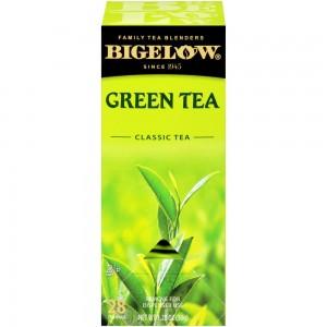 Té Verde Bigelow