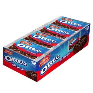 Oreo Brownie Mrs. Freshley's