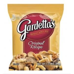 Mezcla de Snacks Gardetto's 49 Gr