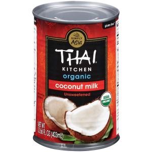 Leche de Coco Thai Kitchen
