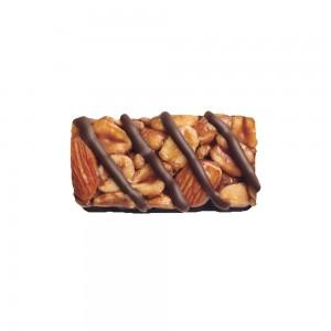 Barrita Kind Mantequilla de Maní y Chocolate Negro