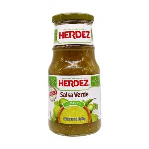 Salsa Verde Herdez
