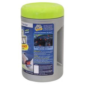 Toallitas para limpiar con OxiClean