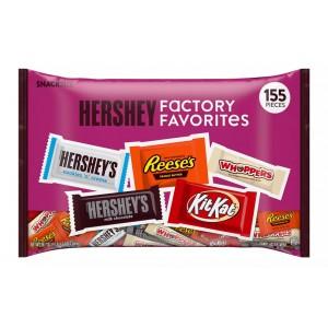 Chocolates Favoritos Hershey's Variedad