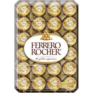 Chocolate Avellana Ferrero Rocher