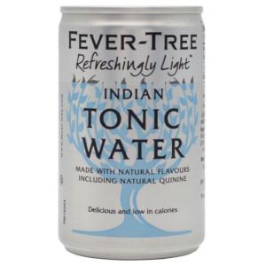 Agua Tónica Fever-Tree Caja 24 uni