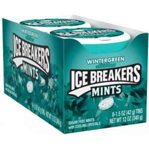 Mentas Ice Breakers Caja 8 uni