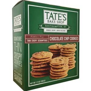 Galletas con Chips de Chocolate Tate's