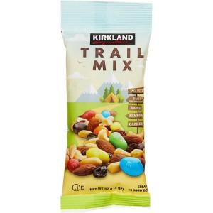 Trail Mix con M&M's Kirkland