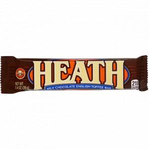 Chocolate Heath Bar Hershey's